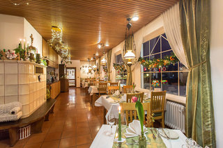 Hotel Diana Felderg Restaurant