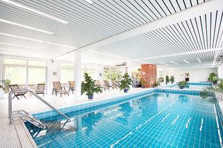 Hotel Diana Felderg Hallenbad