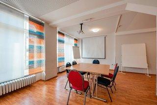 Hotel a&o Hamburg City Konferenzraum