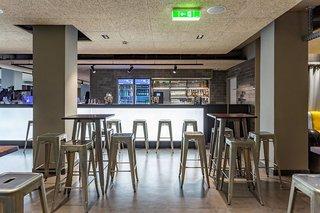 Hotel a&o Hauptbahnhof Bar