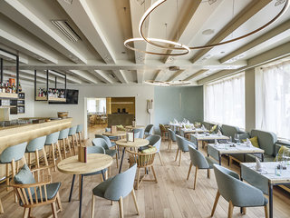 Hotel Bonfanti Design Hotel Restaurant