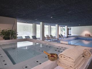 Hotel Bonfanti Design Hotel Wellness