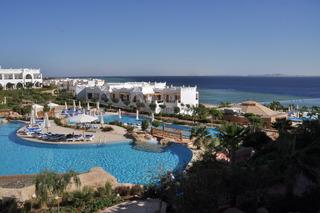 Hotel Albatros Palace Resort Außenaufnahme