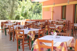 Hotel Hotel Penelope Restaurant