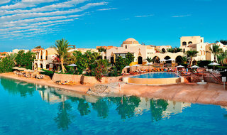 Hotel Dawar El Omda - Erwachsenenhotel Außenaufnahme