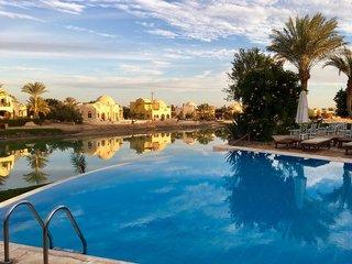 Hotel Dawar El Omda - Erwachsenenhotel Pool