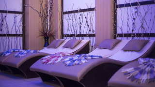 Hotel Eftalia Village Wellness