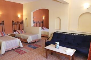 Hotel Bliss Marina Beach Resort Wohnbeispiel