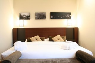 Hotel 987 Design Prague Hotel Wohnbeispiel