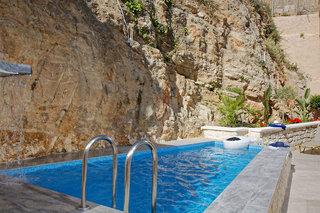 Hotel Archipelagos Pool