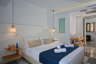 Hotel Archipelagos Wohnbeispiel
