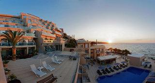 Hotel Archipelagos Außenaufnahme