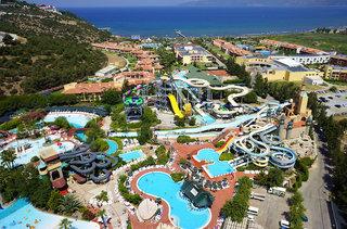 Hotel Aqua Fantasy Außenaufnahme