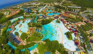Hotel Aqua Fantasy Luftaufnahme