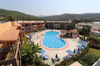 Hotel Aqua Fantasy Pool