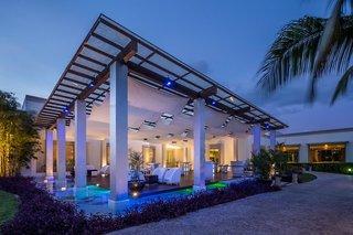 Hotel Bluebay Grand Esmeralda Lounge/Empfang