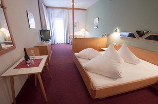 Hotel Alpenfriede Jerzens Wohnbeispiel