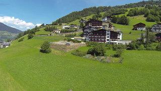 Hotel Alpenfriede Jerzens Außenaufnahme