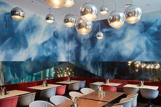 Hotel Scandic Hamburg Emporio Restaurant