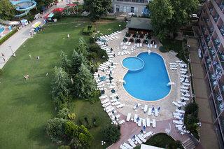 Hotel Lilia Pool
