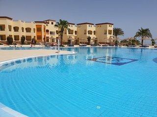 Hotel Blue Reef Resort Außenaufnahme