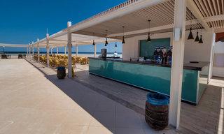 Hotel Blue Reef Resort Bar