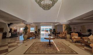 Hotel Blue Reef Resort Lounge/Empfang
