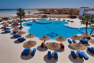 Hotel Blue Reef Resort Pool