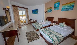 Hotel Blue Reef Resort Wohnbeispiel