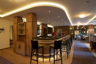 Hotel St.Hubertus Lofer Bar