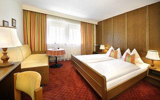 Hotel St.Hubertus Lofer Wohnbeispiel