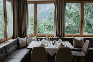 Hotel St.Hubertus Lofer Restaurant