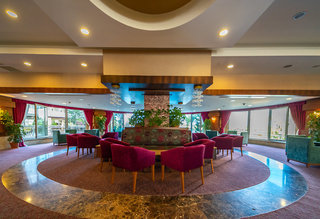 Hotel Amelia Beach Resort Hotel & Spa Lounge/Empfang