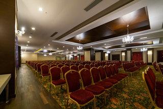 Hotel Amelia Beach Resort Hotel & Spa Konferenzraum