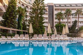 Hotel Amelia Beach Resort Hotel & Spa Pool