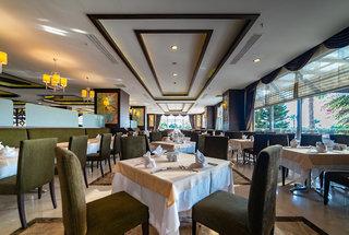 Hotel Amelia Beach Resort Hotel & Spa Restaurant