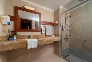 Hotel Amelia Beach Resort Hotel & Spa Badezimmer