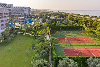 Hotel Amelia Beach Resort Hotel & Spa Sport und Freizeit