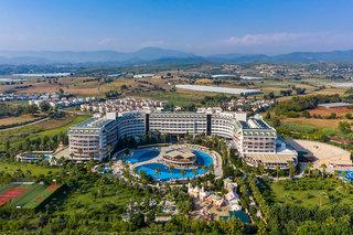 Hotel Amelia Beach Resort Hotel & Spa Luftaufnahme