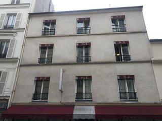 Hotel Hotel de l´Europe Außenaufnahme