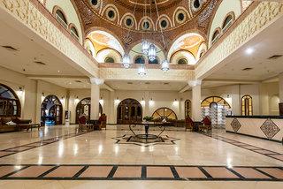 Hotel Bliss Abo Nawas Resort Marsa Alam Lounge/Empfang