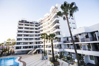 Hotel Corona Blanca Außenaufnahme