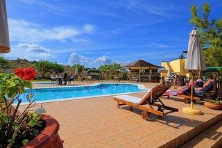 Hotel Hotel Kreta Natur Außenaufnahme