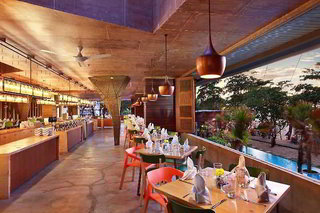 Hotel Grand Inna Kuta Restaurant