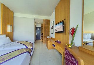 Hotel Grand Inna Kuta Wohnbeispiel