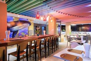 Hotel Grand Scenaria Hotel Pattaya Bar