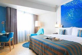 Hotel Grand Scenaria Hotel Pattaya Wohnbeispiel
