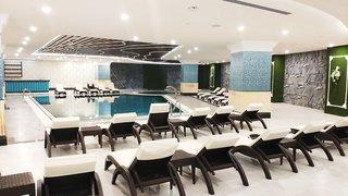 Hotel Granada Luxury Beach Wellness