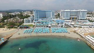 Hotel Granada Luxury Beach Außenaufnahme