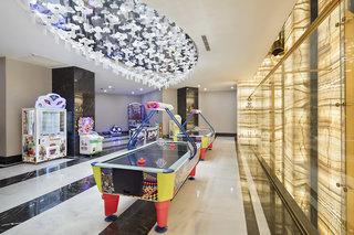 Hotel Granada Luxury Beach Sport und Freizeit